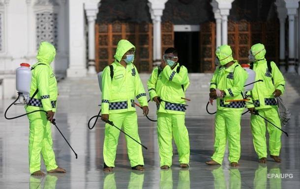 В ВОЗ сделали неутешительный прогноз по пандемии