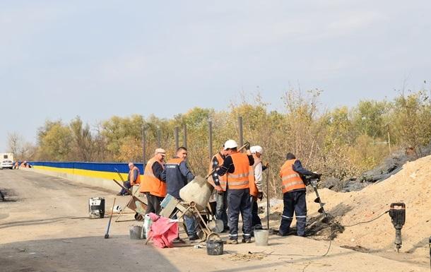 Резніков: Два КПВВ відкриють на Донбасі 10 листопада