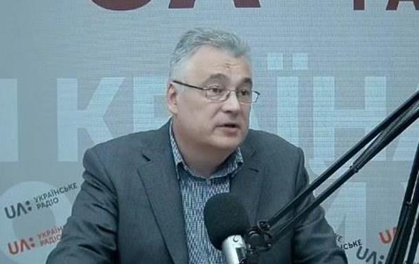 Дмитро Снєгирьов відповідає на важливі питання до влади на цьому тижні. Політика