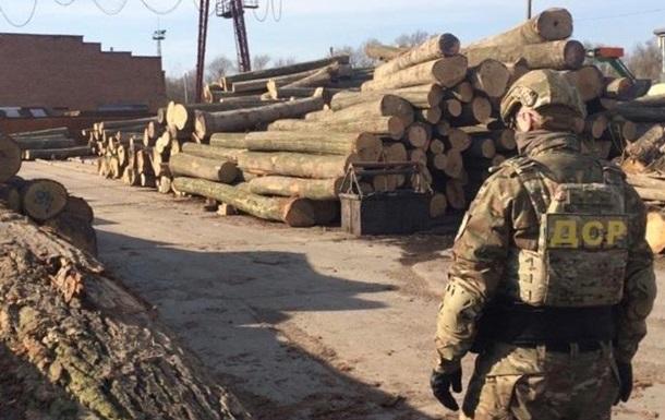 Одеські лісники попалися на хабарі