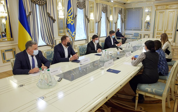 Зеленский попросил ООН помочь Донбассу