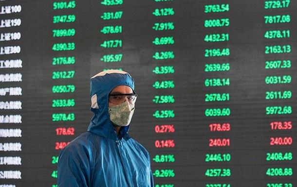 Снова о мировой и украинской экономике в контексте коронавируса