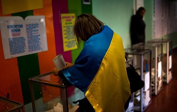 В Киеве и на Днепропетровщине зафиксировали  карусели  избирателей