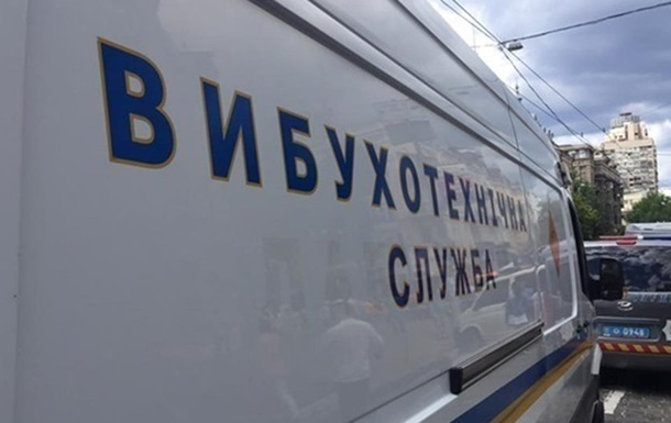 У Вінницькій області  замінували  кілька виборчих дільниць
