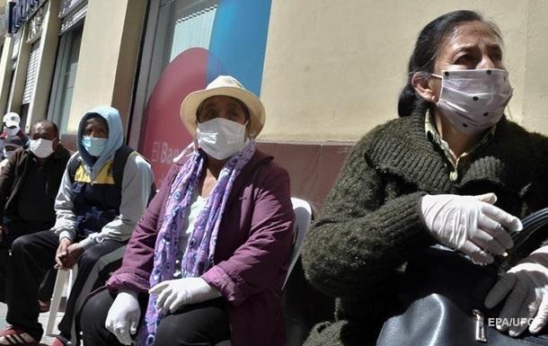 В Іспанії ввели режим НС через коронавірус
