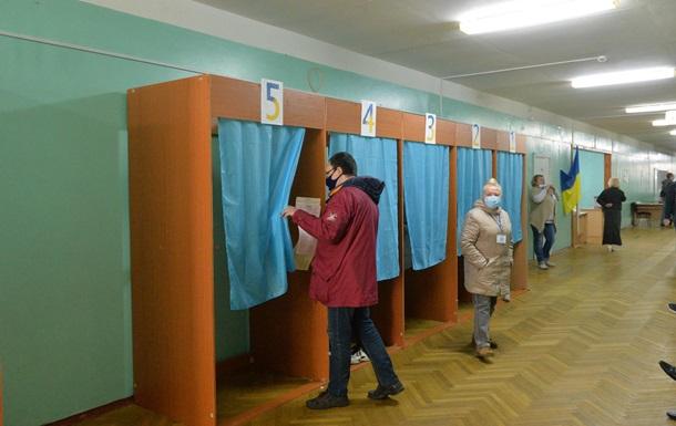 В ЦИК пояснили отсутствие данных явки избирателей