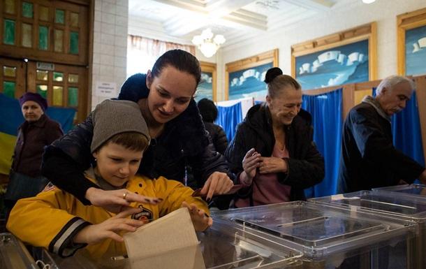 Явка на выборах составила 35,94% - ОПОРА