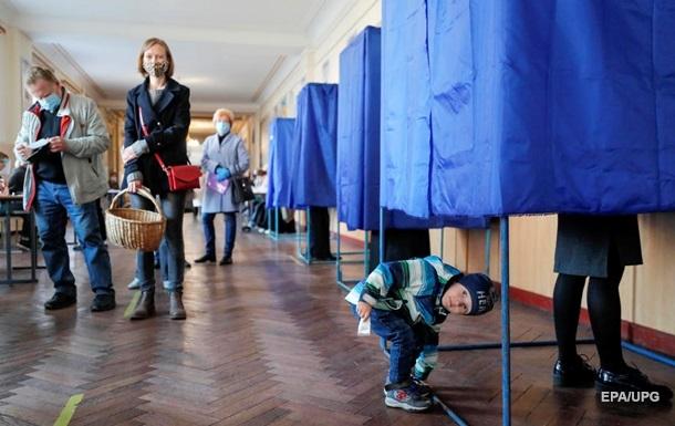 Підсумки виборів не підлягають сумніву - КВУ