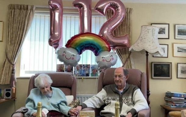 Старейшая британка умерла в возрасте 112 лет - СМИ