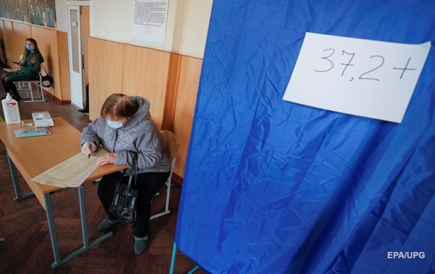 Итоги 25.10: День выборов и  наглость  Венгрии
