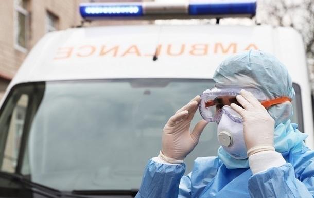 В Украине уже почти 350 тысяч случаев COVID