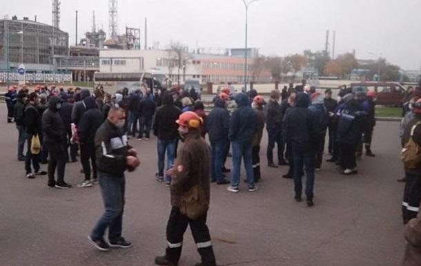 В Беларуси начинаются забастовки