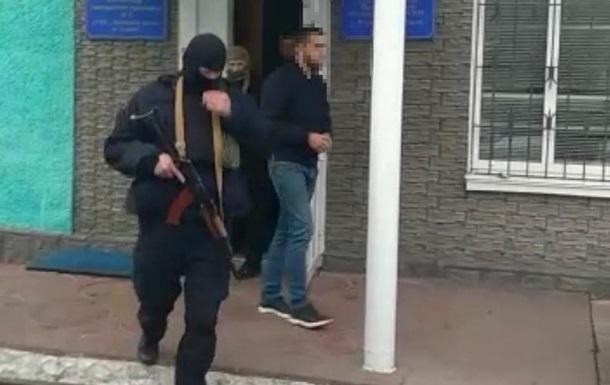 У Вінницькій області п яні напали на виборчком