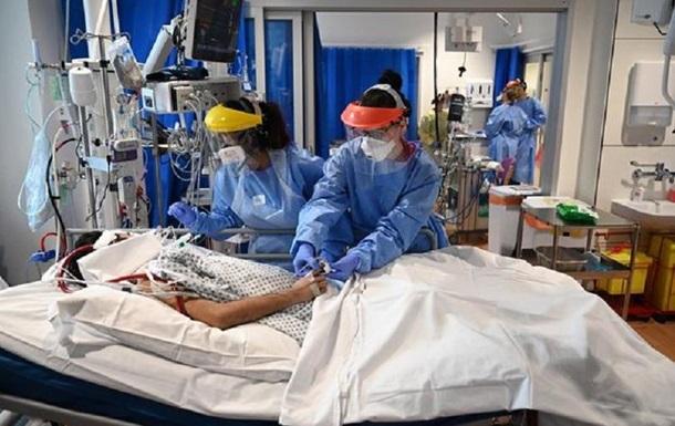 Визначено першого інфікованого COVID-19 в Британії - ЗМІ