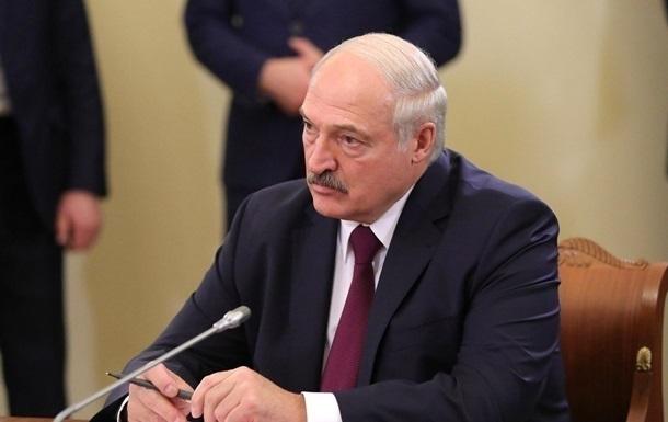 ЄС готує нові санкції проти Лукашенка