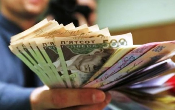 Дыра  в бюджете Украины достигла 82 млрд грн