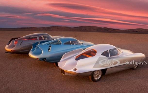 Колекцію автомобілів Alfa Romeo продадуть на аукціоні