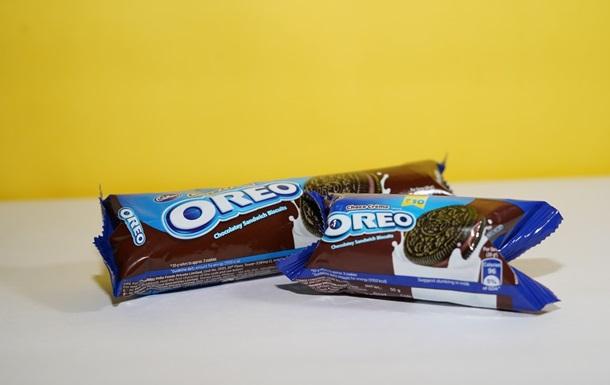 Oreo построила убежище для своего печенья на случай апокалипсиса