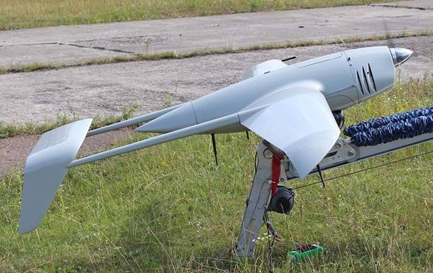 Для ЗСУ модернізували безпілотник Raybird