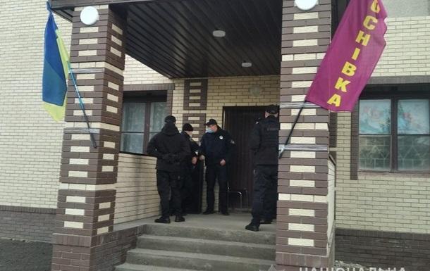 На Сумщине  главе  фейкового избирательного участка сообщили о подозрении