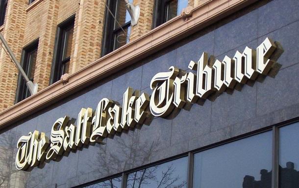 Американская газета впервые за 150 лет прекратит выходить ежедневно