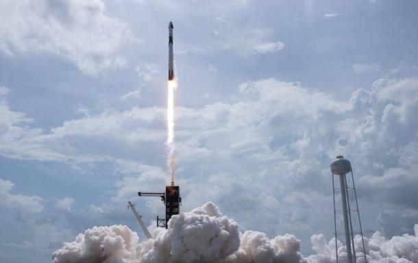 NASA запланировало запуск пилотируемого корабля на 14 ноября