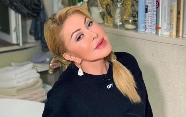 Російська співачка розповіла про вбивство матері