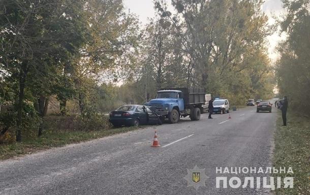 На Киевщине в ДТП попали члены избиркома: есть жертва