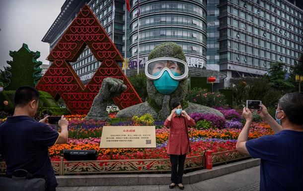 COVID: Запад погружается в хаос, а КНР процветает