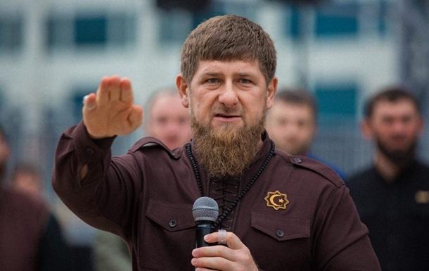 Кадиров звинуватив Макрона в підбурюванні до тероризму