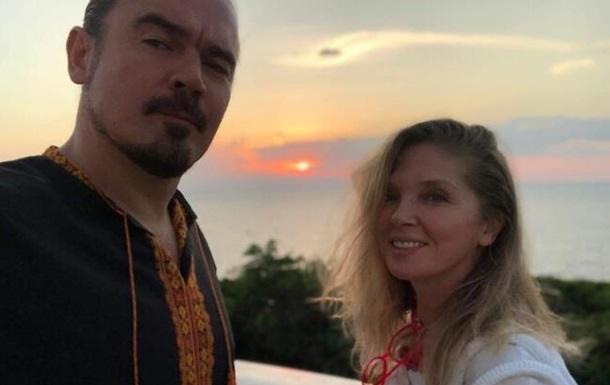 Фагот рассказал, почему не женится на Навроцкой