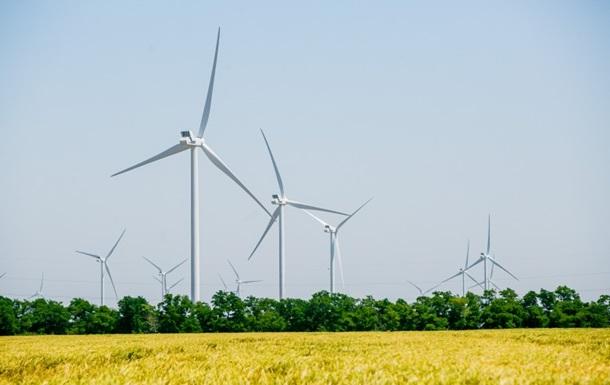 Доля ДТЭК в возобновляемой энергетике сократилась до 15%