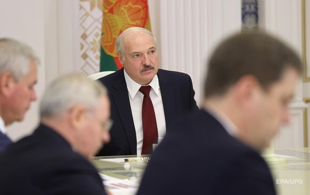 Лукашенко відповідає. Нові репресії в Білорусі
