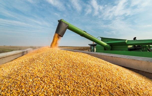 Урожай в Україні виявився значно нижчим за прогноз
