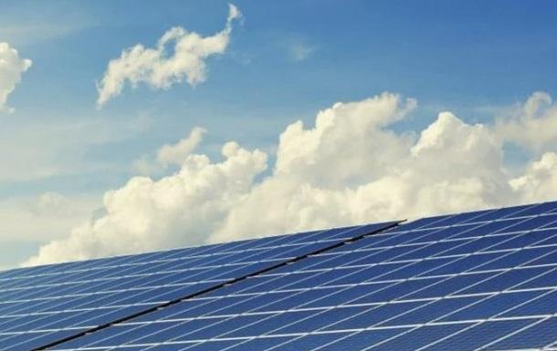 Українці активно вкладають кошти в поновлювані джерела енергії