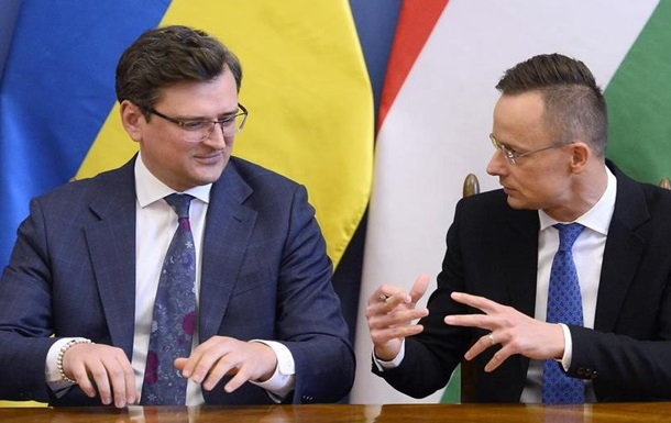 Київ проти Будапешта. Чи можна уникнути нового загострення