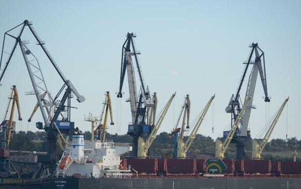 НАБУ разоблачило масштабную схему в порту Южный
