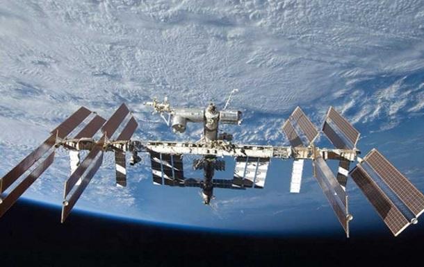 Витік повітря на МКС виявили за допомогою чаїнок