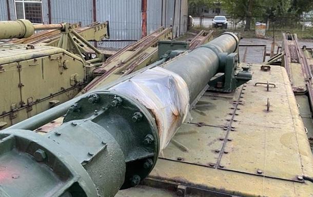 В Украине разоблачили схему незаконного транзита ЗРК С-125