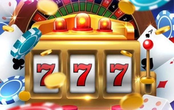 Играть в игровые автоматы на реальные деньги