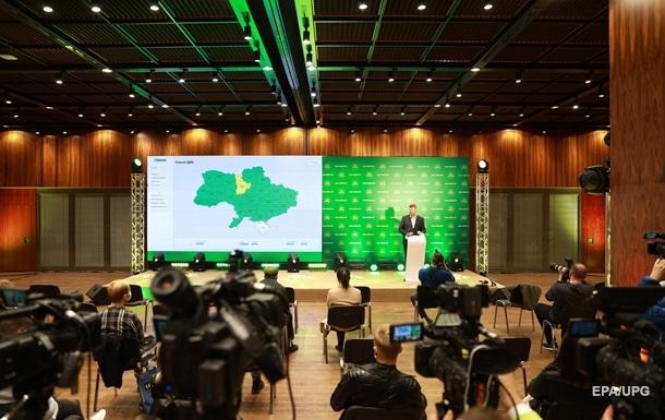 В Слуге Народа заявили о победе на выборах
