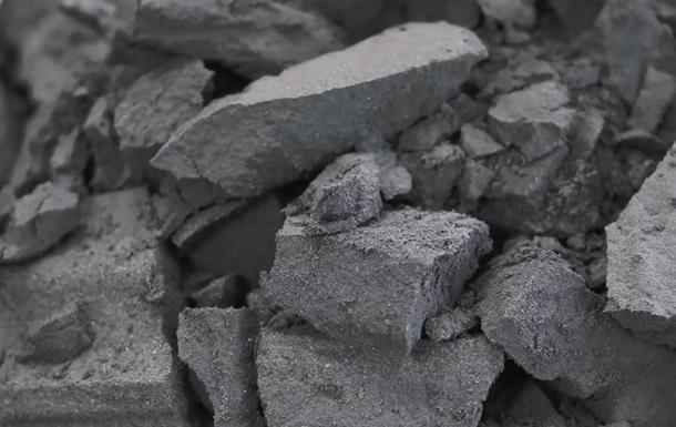 Велта  отримала патент на метод виробництва доступного титану