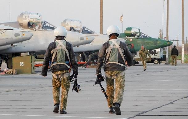 В Кабмине оценили состояние авиатехники ВСУ