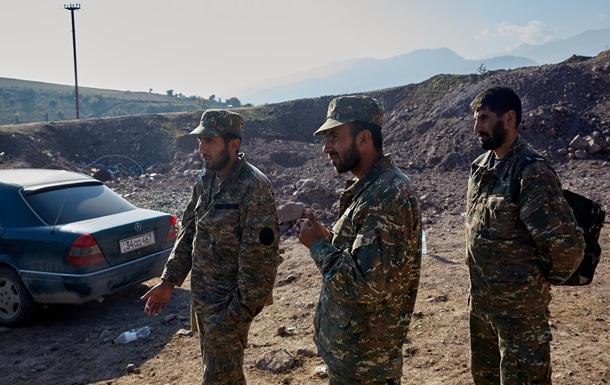 Месяц войны за Карабах. Баку подходит победу