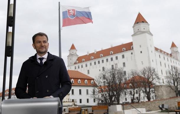 У Словаччині вільне пересування дозволять лише з негативним тестом