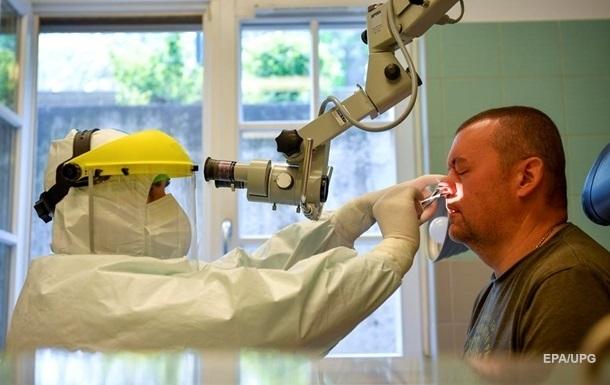 МОЗ вводить нову діагностику коронавірусу