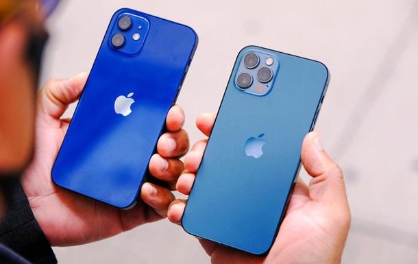 Apple продала миллиард iPhone