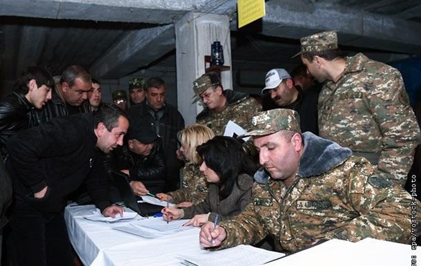 У Вірменії дозволили забирати майно громадян