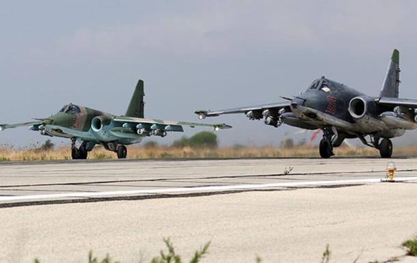 Азербайджан заявляет о двух сбитых Су-25 в Карабахе