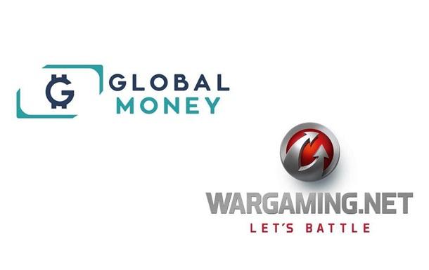 GloblalMoney стала эксклюзивным поставщиком игровых сервисов Wargaming для мобильных операторов в Украине
